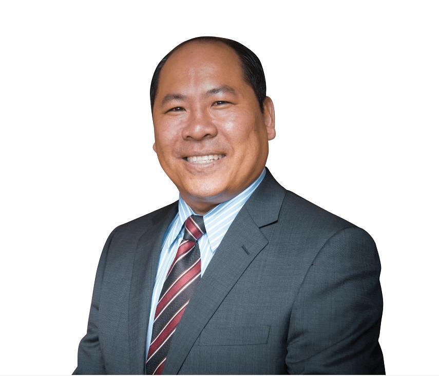 Henry Vong